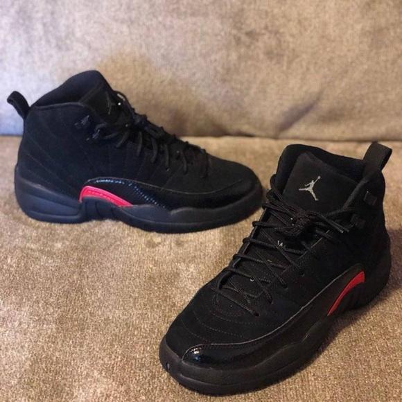 756e22ce6a9 Jordan Shoes | Air 12 Rush Pink 75y Used No Box | Poshmark
